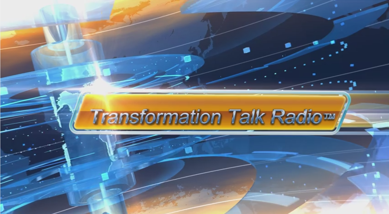 Become a Host on Transformation Talk Radio